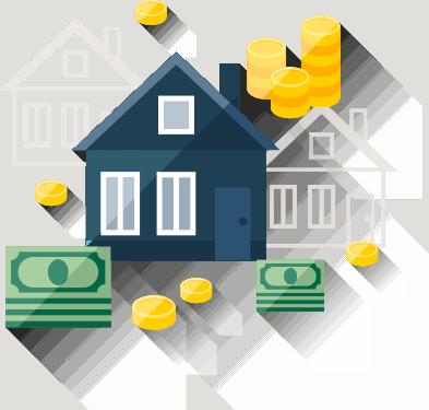 Asuntolainojen vertailu