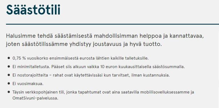 bank norwegian tilin tiedot