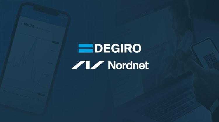 Degiro vs Nordnet