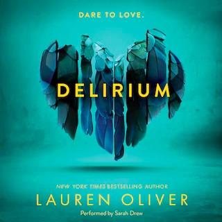 Delirium -kirja