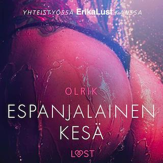 Espanjalainen kesä -kirja
