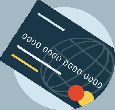 Luottokortti pankilta