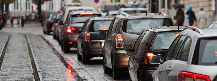 Miten säästää rahaa liikenteessä