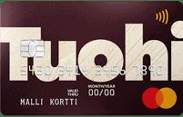 Nordea Tuohi MasterCard