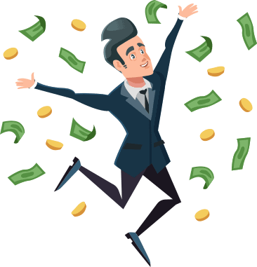 Pakkomielle rahaan
