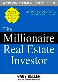The Millionaire Real Estate Investor -kirja