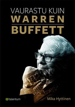 Vaurastu kuin Warren Buffett -kirja